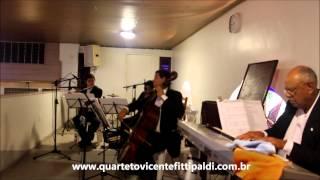 Noite dos Mascarados | Orquestra Vicente Fittipaldi
