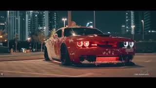 Sub Urban - Cradles (Bass Boosted) Dodge Challenger Hellcat Style