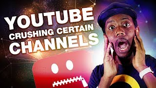 These YOUTUBE Channels Are DOOMED! 😱 (How to Grow On YouTube 2019)