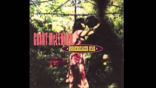 Grant McLennan - No Peace In The Palace