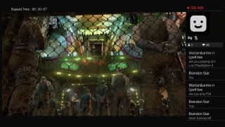 Batman arkham city livestream beginning