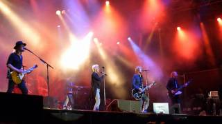 Roxette - Opportunity Nox  - live, 14.08.2010, Halmstad, Marknadsplatsen (HD)