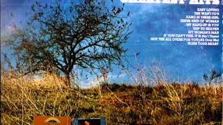 Freddie Hart ~ Hang In There Girl (Vinyl)