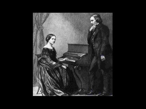 Schumann: Fantasie in C Major, op. 17 (3) - by Sophia Agranovich