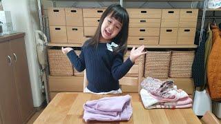 すみちゃん4歳2ヶ月 Sumi-chan4y2m.