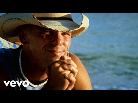 Kenny Chesney  Old Blue Chair