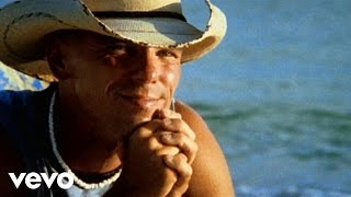 Watch Kenny Chesney Old Blue Chair video
