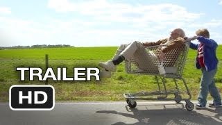 Jackass Presents: Bad Grandpa Official TRAILER 1 (2013) - Jackass Movie HD