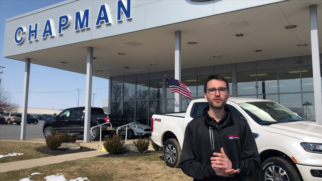 Chapman Ford Columbia >> Why Buy From Chapman Ford Of Columbia