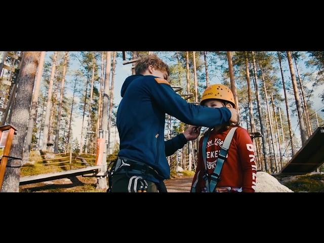 Kvarken Destinations - Family - PLAY