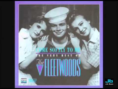 The Fleetwoods - Last One To Know