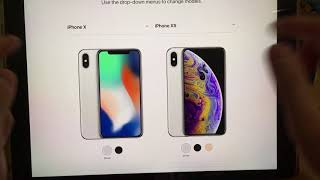 iPhone XS это тупо iPhone X... Apple какого х#@я???