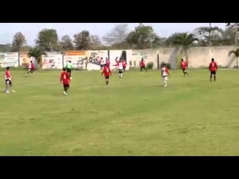 Ilegales campeon de la Liga del Este, Machala