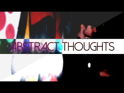Nico Edge - ABSTRACT THOUGHTS (prod.by Fly Melodies) [Official Video]