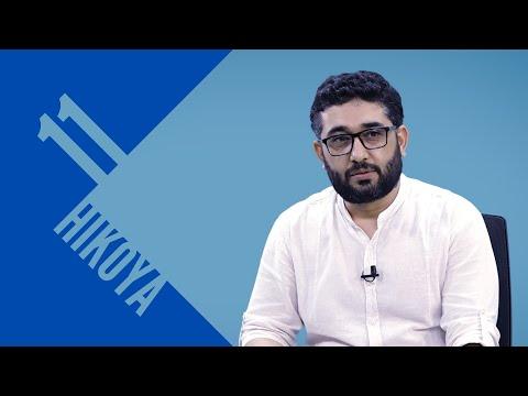 11 hikoya | Abdukarim Mirzayev