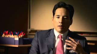 Thomson Reuters Interview with Yoshito Hori #1