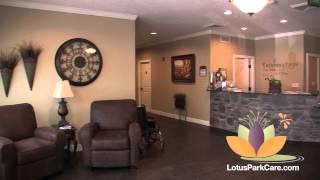 What is Lotus Park Assisted Living? - Assisted Living Ogden Utah