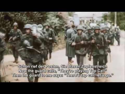 Lili Marleen - English Subtitles - 1930s/40s German Song [720p]