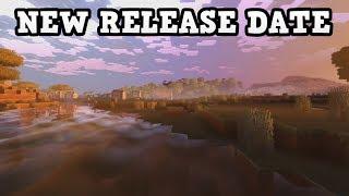 Minecraft Super Duper Graphics Release Date UPDATE