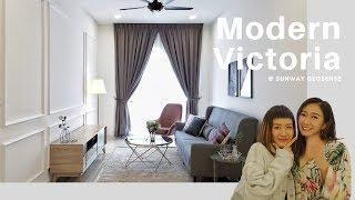 Modern Victoria Interior Design & Decorations