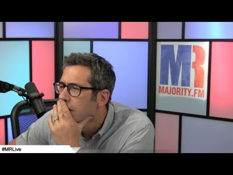 Adam Gaffney: What's Next for Healthcare? - MR Live - 08/09/