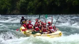 CDO RIVER RAFTING BY KAGAY