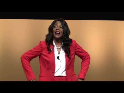 Children's Savings Accounts | Tishaura Jones | TEDxGatewayArchWomen
