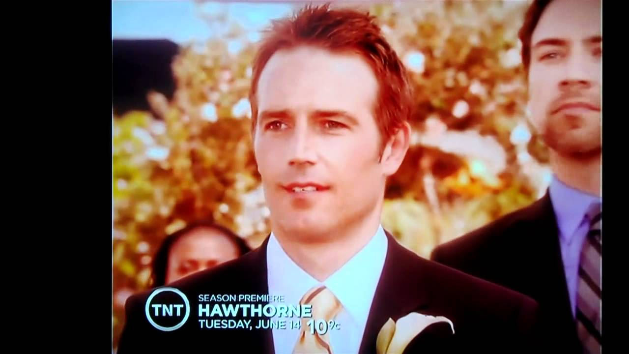 Download HawthoRNe - Promo 3 Season 3