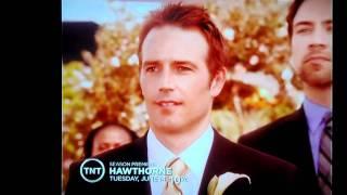 HawthoRNe - Promo 3 Season 3