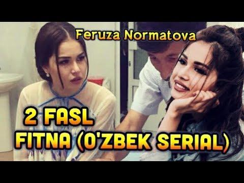 Fitna (o'zbek serial) Фитна узбек сериал