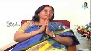 Forensic Science Laboratory Director Sharada Avadhanam Interview | Shakthi-12-11-2013