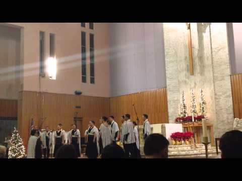 UP Concert Chorus - 'I Believe'