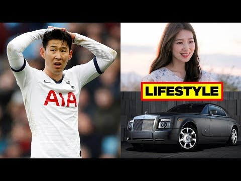 Video Heung Min Son Lifestyle
