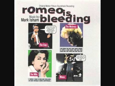 Romeo Is Bleeding (The Soundtrack)
