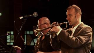 Colin Steele Quintet - Looking for Nessie