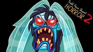 ЗАТРОЛИЛ ВСЕХ МОНСТРОВ - Troll Face Quest Horror 2