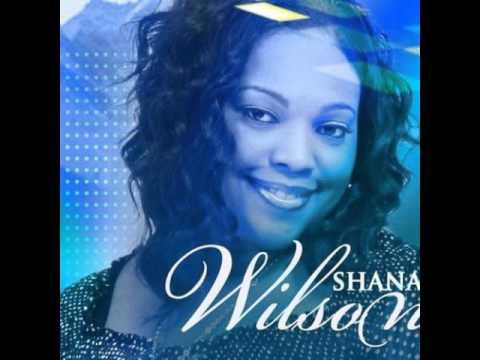Shana Wilson - Son of God Flow