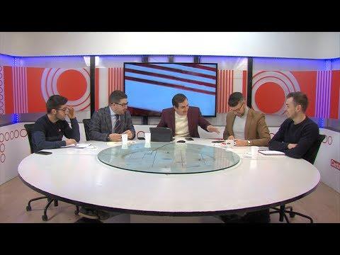 La investidura de Sánchez adelante con un gobierno de coalición