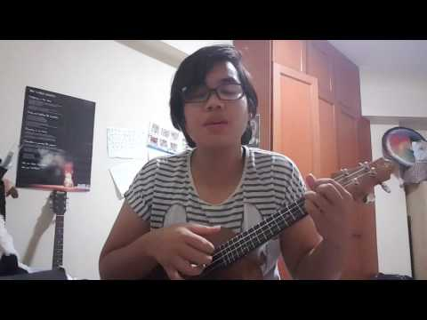 Here comes a thought-Steven Universe (Ukulele cover)