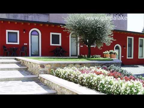 Agriturismo La Quercia Valeggio Sul Mincio Lago Di Garda Lake