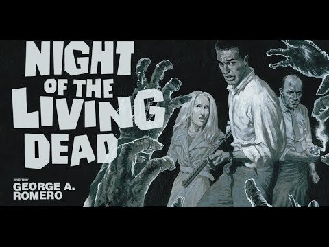 Night Of The Living Dead (2017) Official Trailer