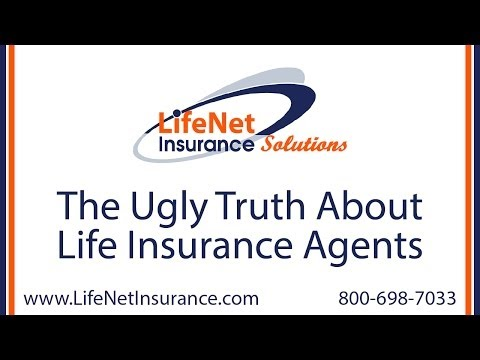 The Ugly Truth About Life Insurance Agents from YouTube · High Definition · Duration:  2 minutes 29 seconds  · 2.000+ views · uploaded on 19.04.2014 · uploaded by Lifenet Insurance Solutions