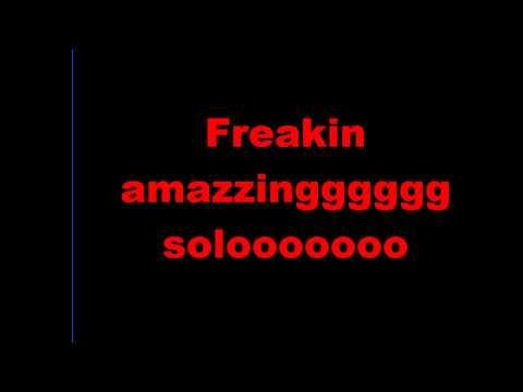 Anthrax - Only Lyrics (HQ)