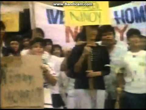 Ninoy Chant