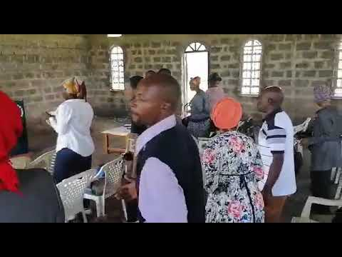 The Congregation Of Yahweh Central Church