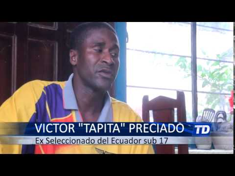 VICTOR TAPITA PRECIADO - ALLY TV NAPO