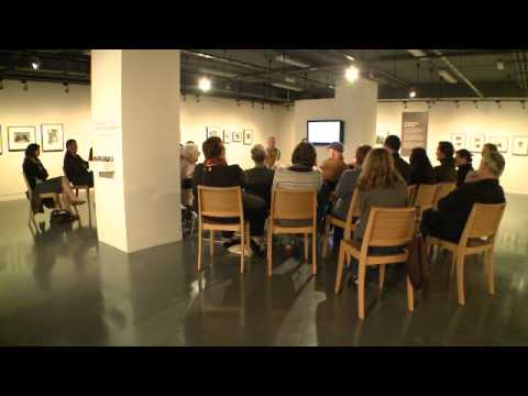 The Lives of Great Photographers: Gallery Debate 2011