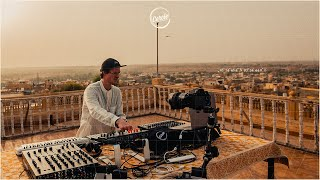 Innellea live at Jaisalmer fort, in Rajasthan, India for Cercle