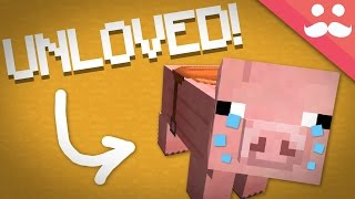 15 Unloved Features in Minecraft!