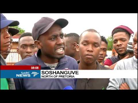 TUT Students disgruntled as exams are set to commence in Soshanguve